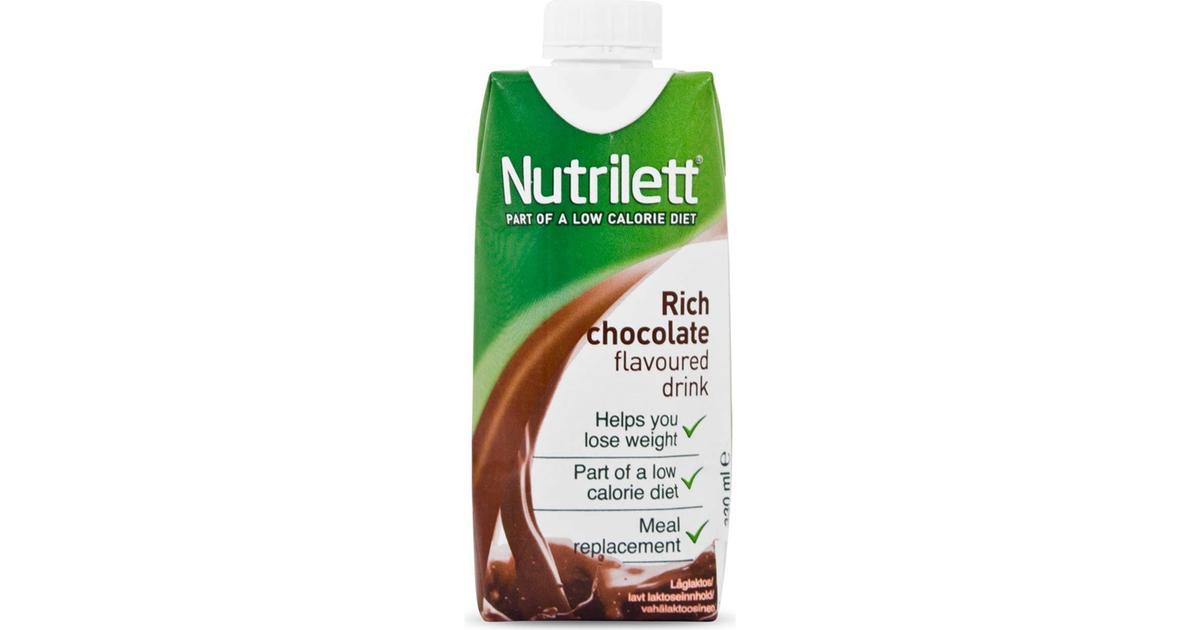 nutrilett hunger control smoothie