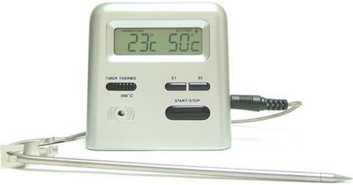 Viking - Stektermometer - Hitta bästa pris 6bdf5bbdcb3dc