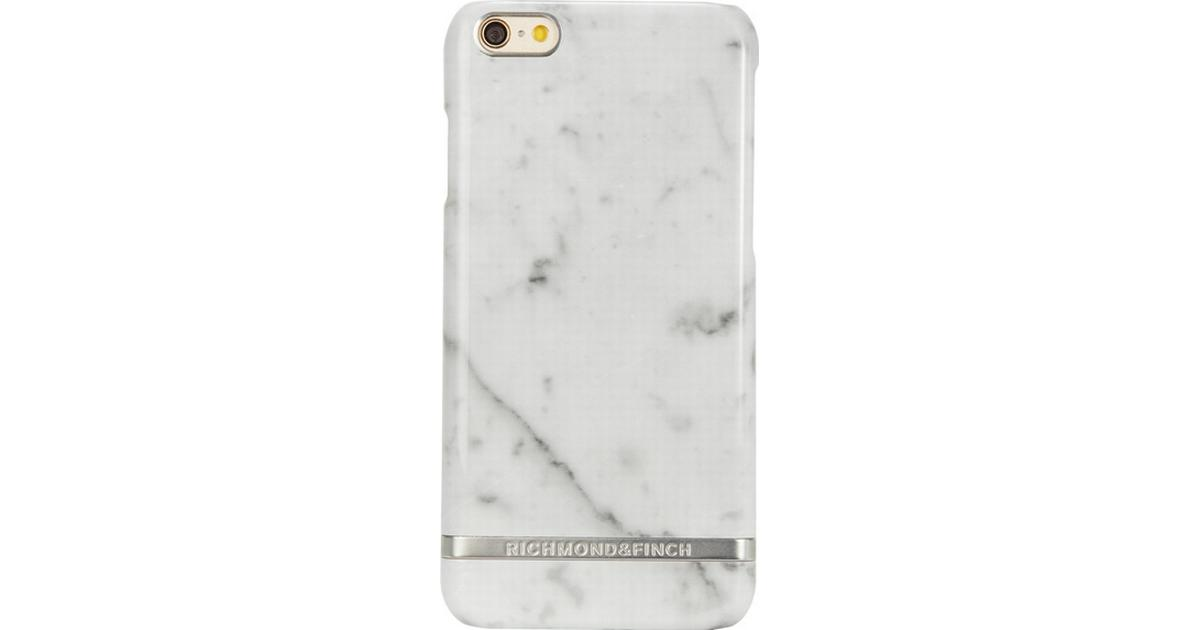 Richmond   Finch Marble Case (iPhone 6 Plus 6S Plus) - Hitta bästa pris 4ae226f8080c2