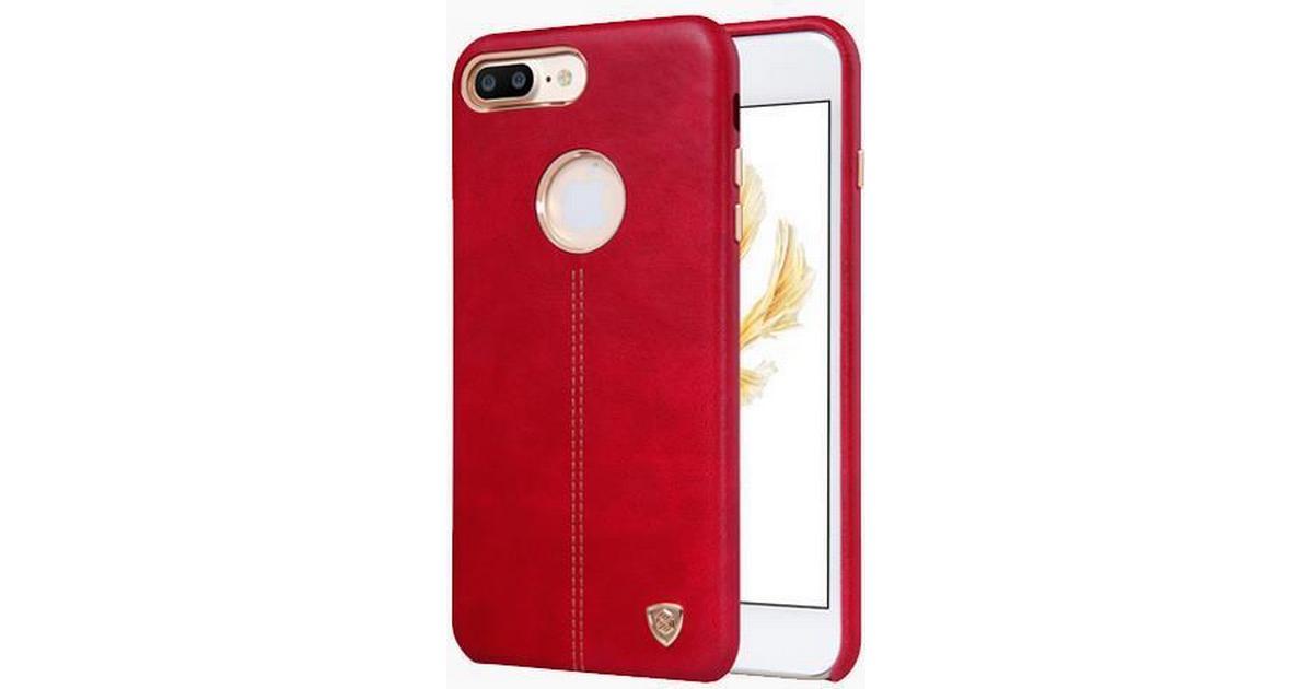 lowest price 314c6 79ad4 Nillkin Englon Leather Case (iPhone 7 Plus/8 Plus)