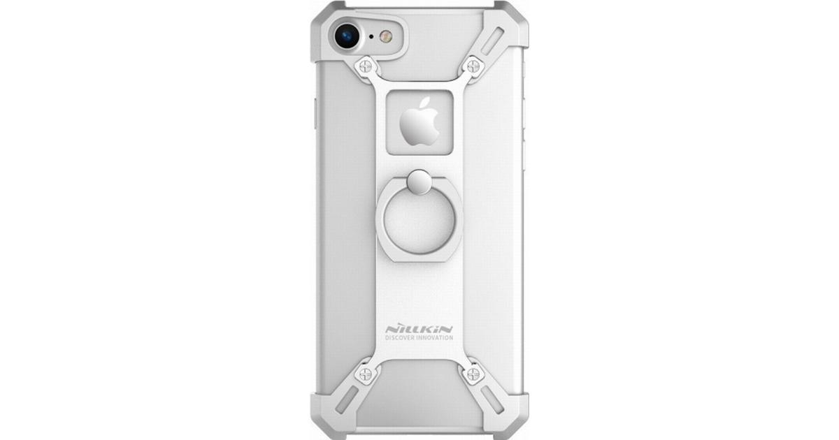 Nillkin Barde Metal Case (iPhone 7) - Hitta bästa pris 9906f6cf89029