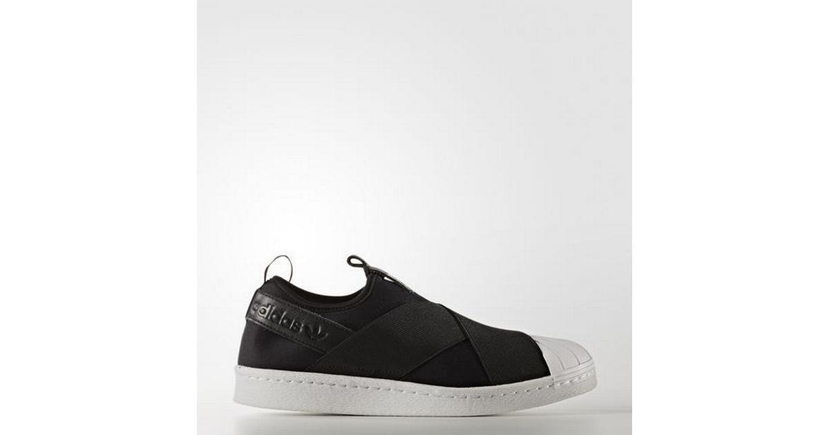 sports shoes 45ab1 3b280 ... reduced adidas superstar slip on w s81337 hitta bästa pris recensioner  och produktinfo pricerunner 7ea64 483ca