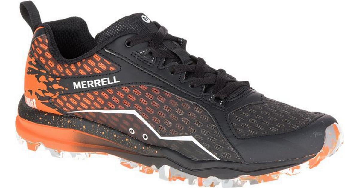 5452cc0946e Merrell All Out Crush Tough Mudder Orange - Orange - Hitta bästa pris,  recensioner och produktinfo - PriceRunner