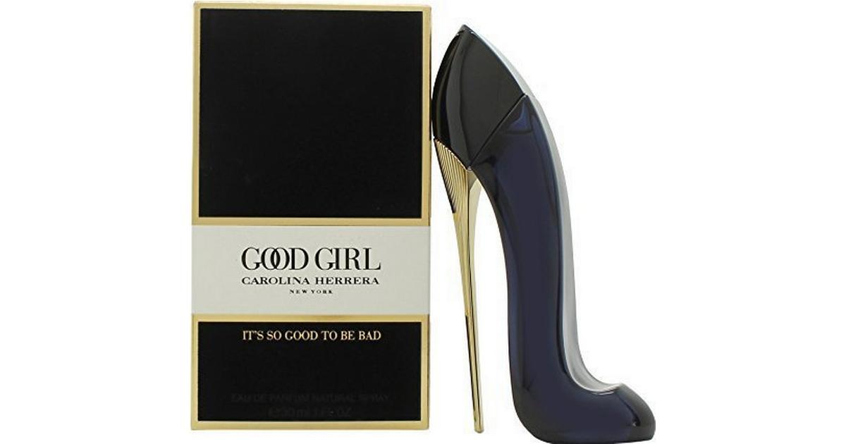 Carolina Herrera Good Girl Edp 30ml Compare Prices Pricerunner Uk