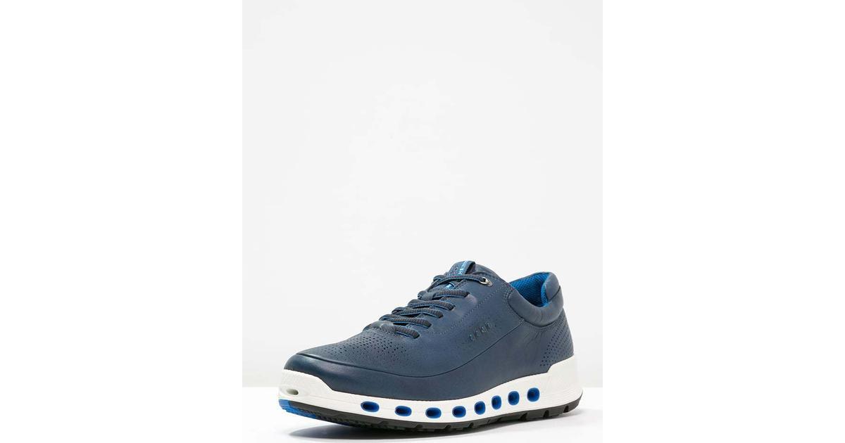 1f3eaa18d26 Ecco Cool True Navy - Blue - Sammenlign priser hos PriceRunner