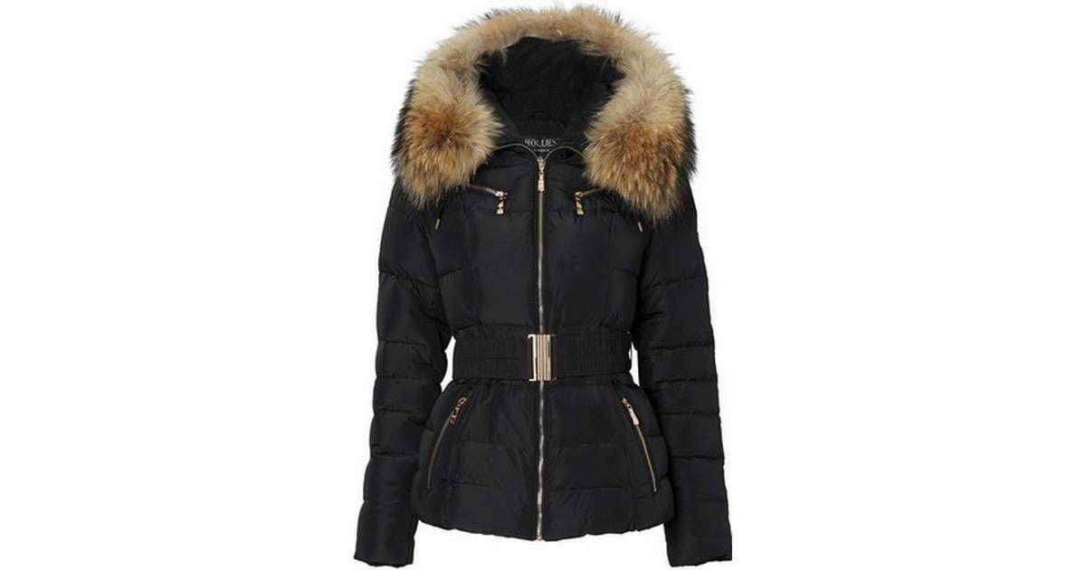 hollies mont blanc jacket black hitta b sta pris. Black Bedroom Furniture Sets. Home Design Ideas