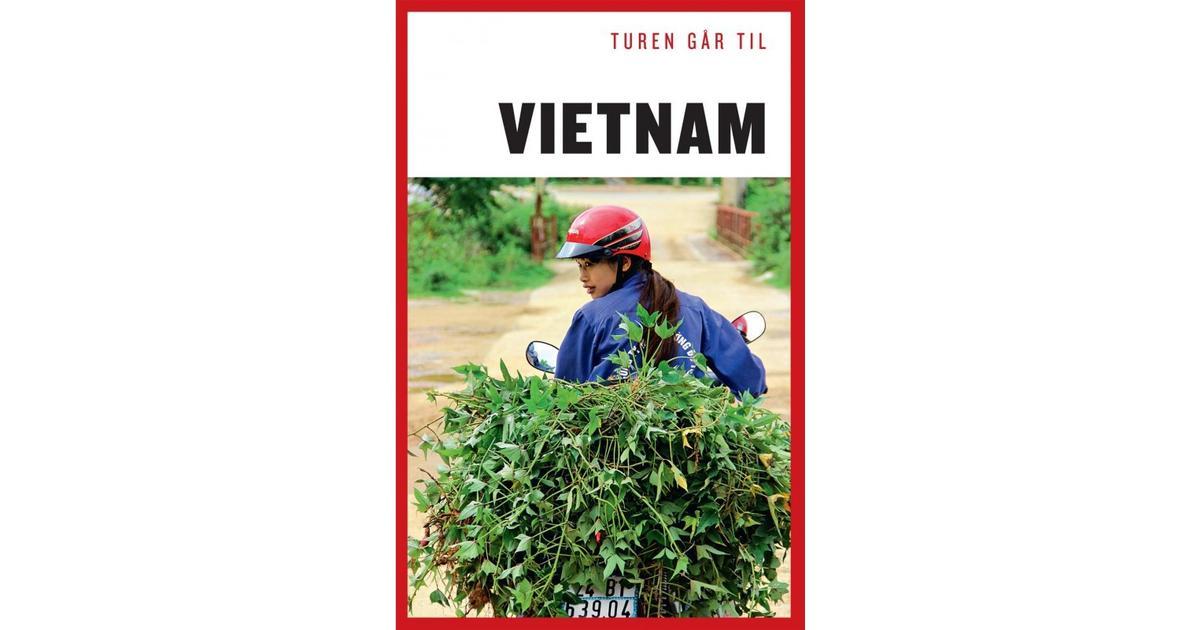 turen går til vietnam