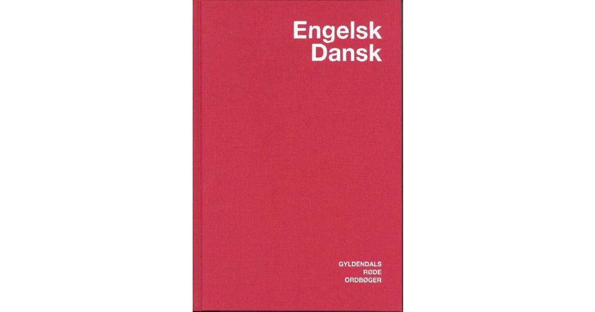 engelsk dansk ordbog online gyldendal