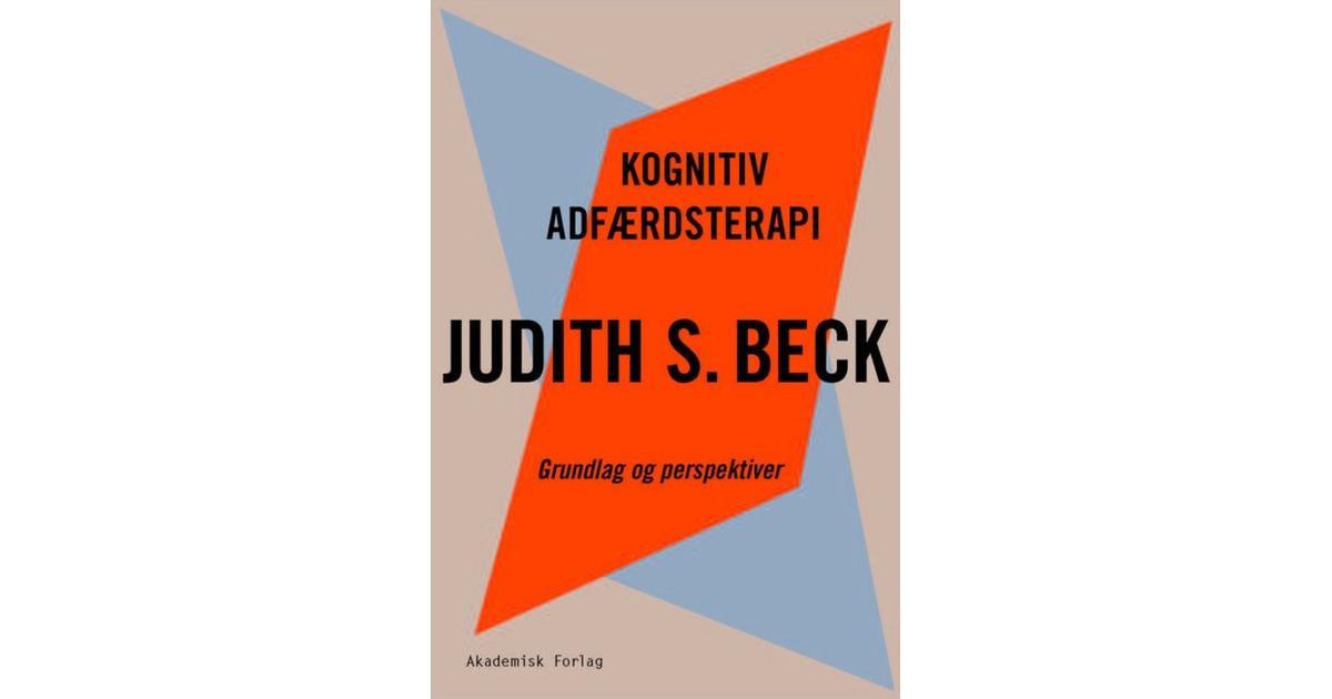 kognitiv terapi judith beck