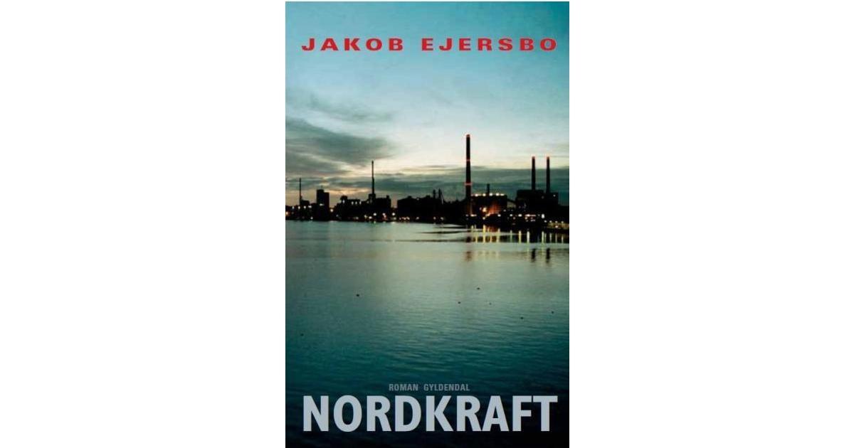 nordkraft lydbog download