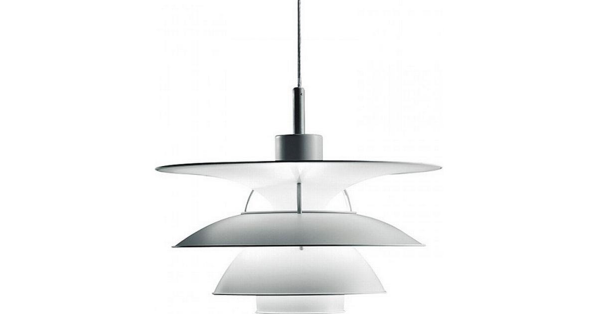 Fantastisk Louis Poulsen PH 5-4½ PH-lampe - Sammenlign priser hos PriceRunner SI-34