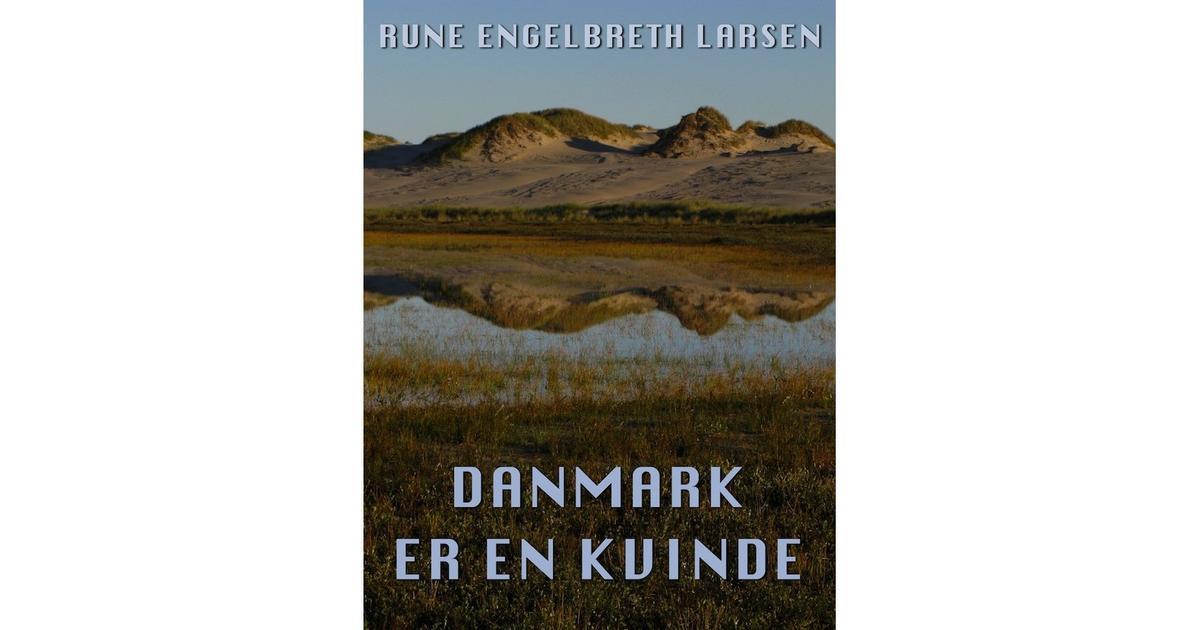 danmarks natur bøger