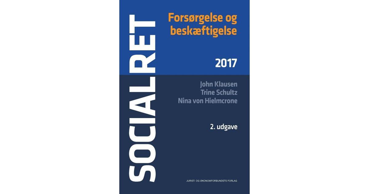 socialret bog