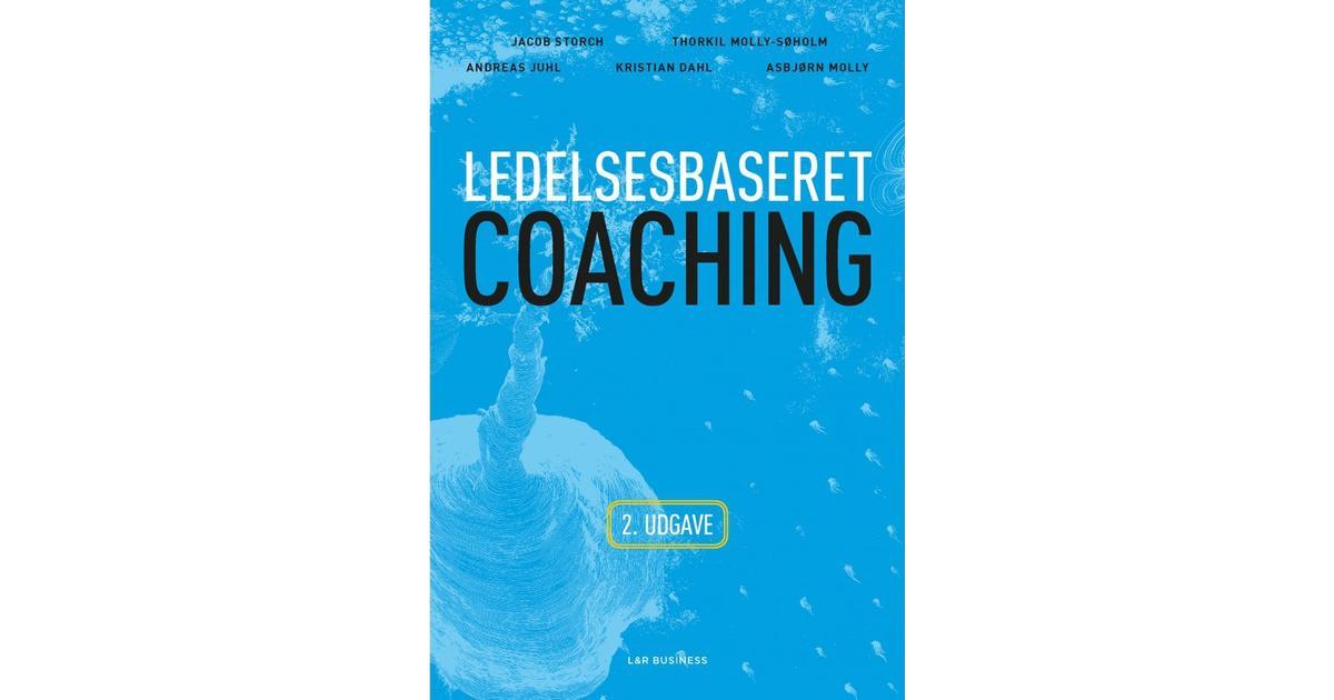 ledelsesbaseret coaching søholm