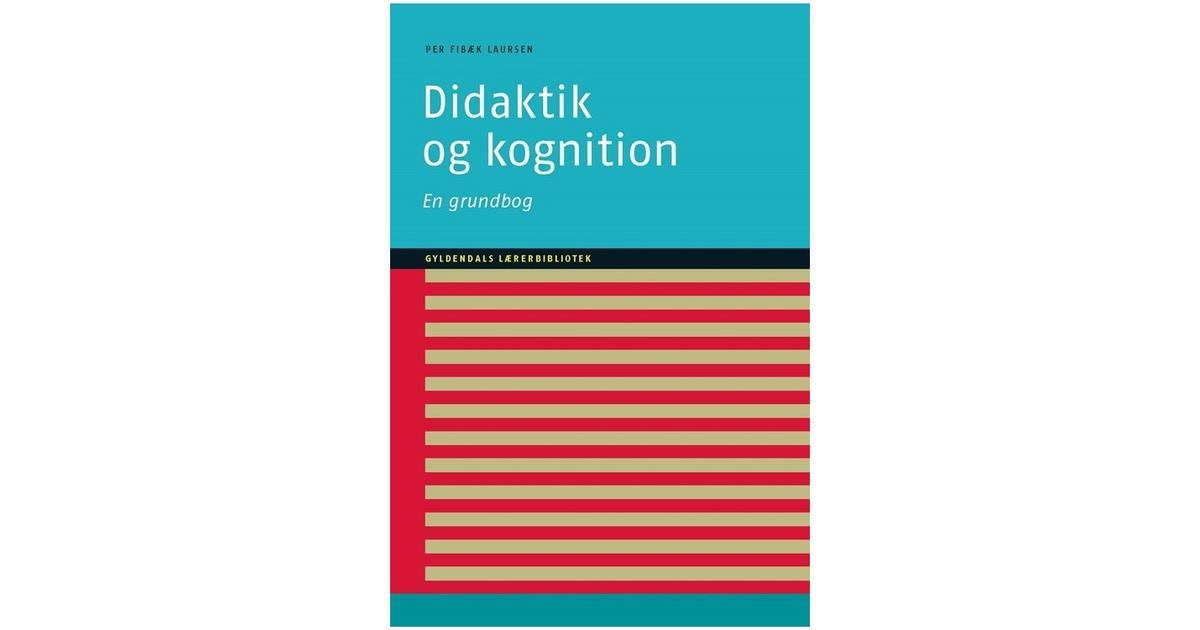 didaktik og kognition