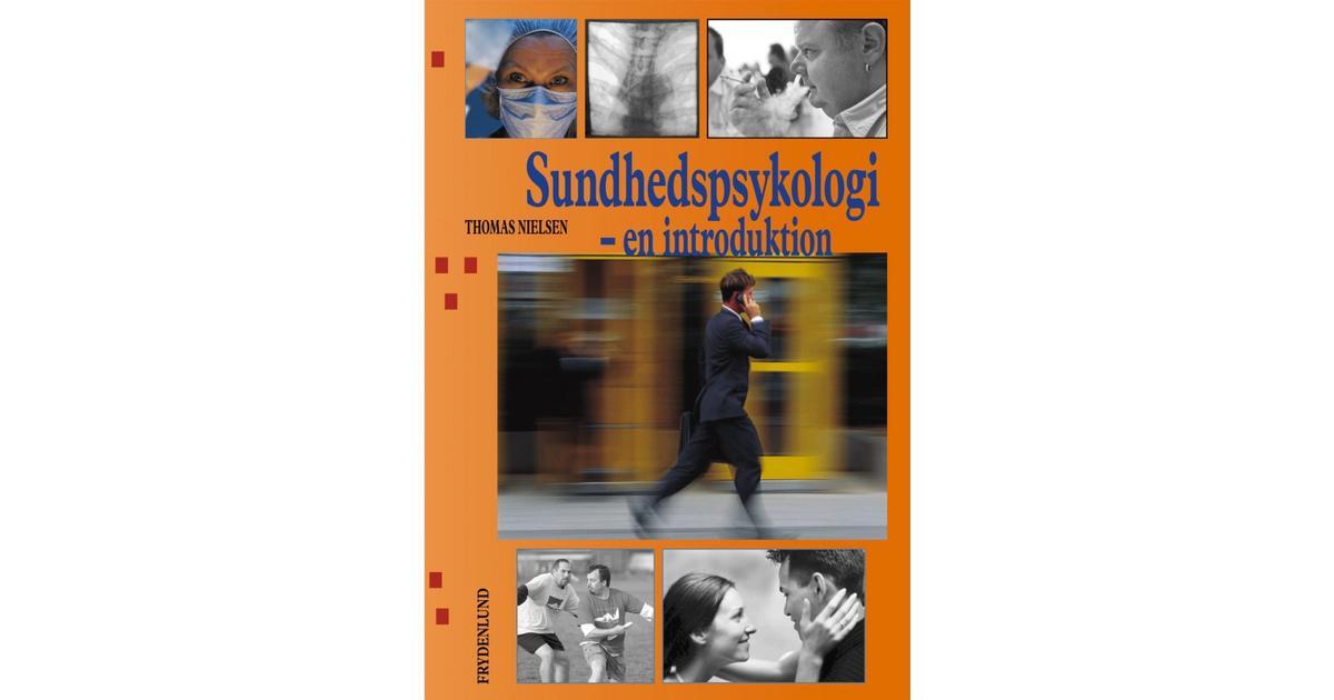 sundhedspsykologi bog