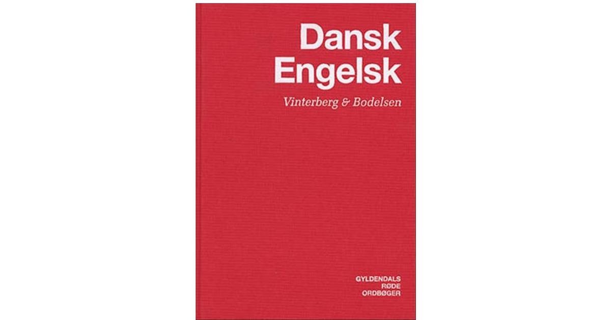 engelsk ordbog online