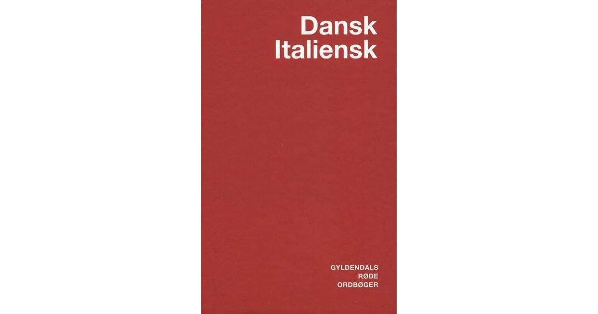 oversæt italiensk til dansk