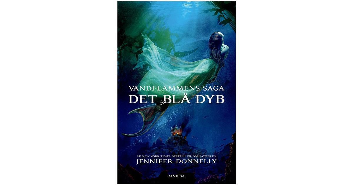 blå stjerne paperback