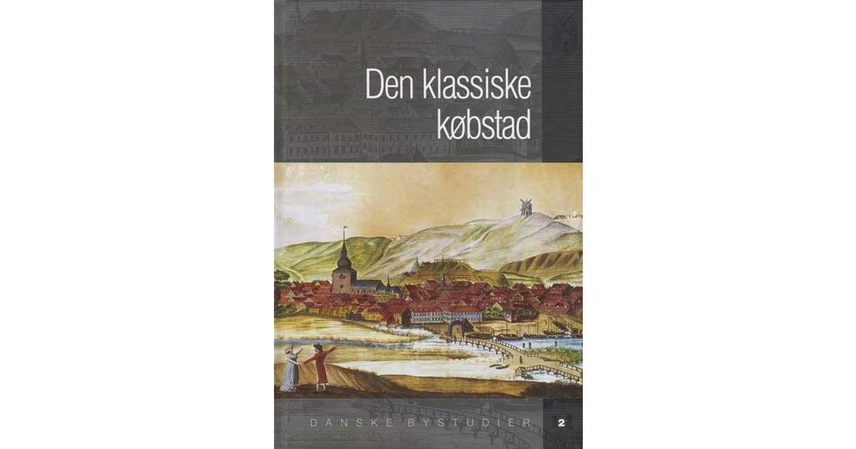 klassiske danske bøger