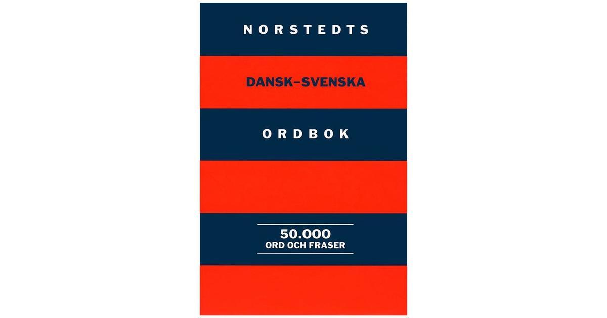 dansk norsk ordbog gratis