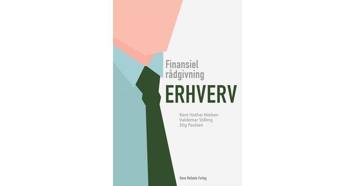 finansiel rådgivning erhverv