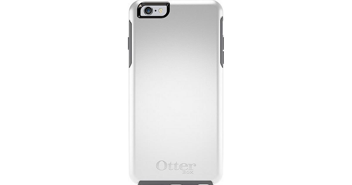 OtterBox Symmetry Series Case (iPhone 6 Plus 6s Plus) - Hitta bästa pris 410f0d265a5c9