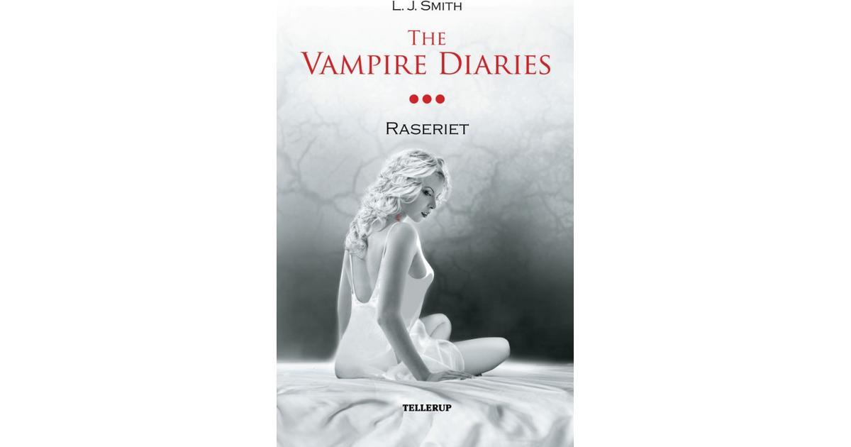 vampire diaries bog