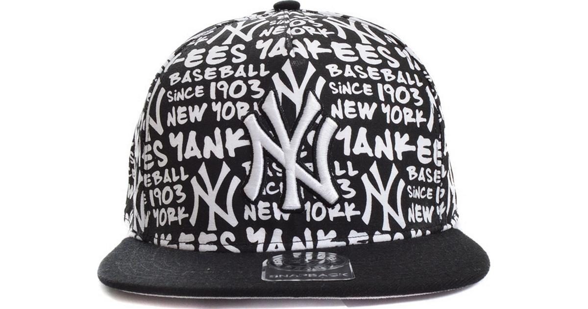 47 New York Yankees Fat Cap - Hitta bästa pris d1e1afdf9e100