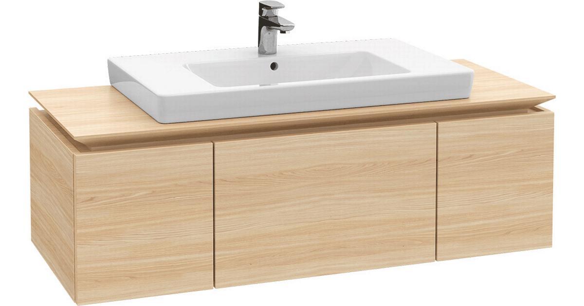 håndvask med underskab 500 mm