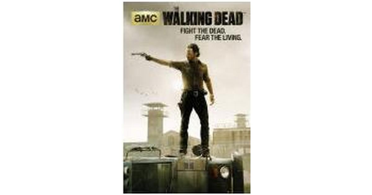 gb eye the walking dead season 3 maxi posters compare prices pricerunner uk. Black Bedroom Furniture Sets. Home Design Ideas