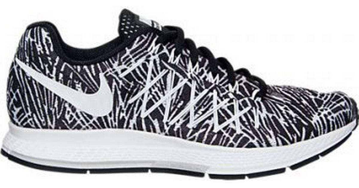 the latest 7f153 d58cc Nike Air Zoom Pegasus 32 W Print BlackWhite - Hitta bästa pris,  recensioner och produktinfo - PriceRunner