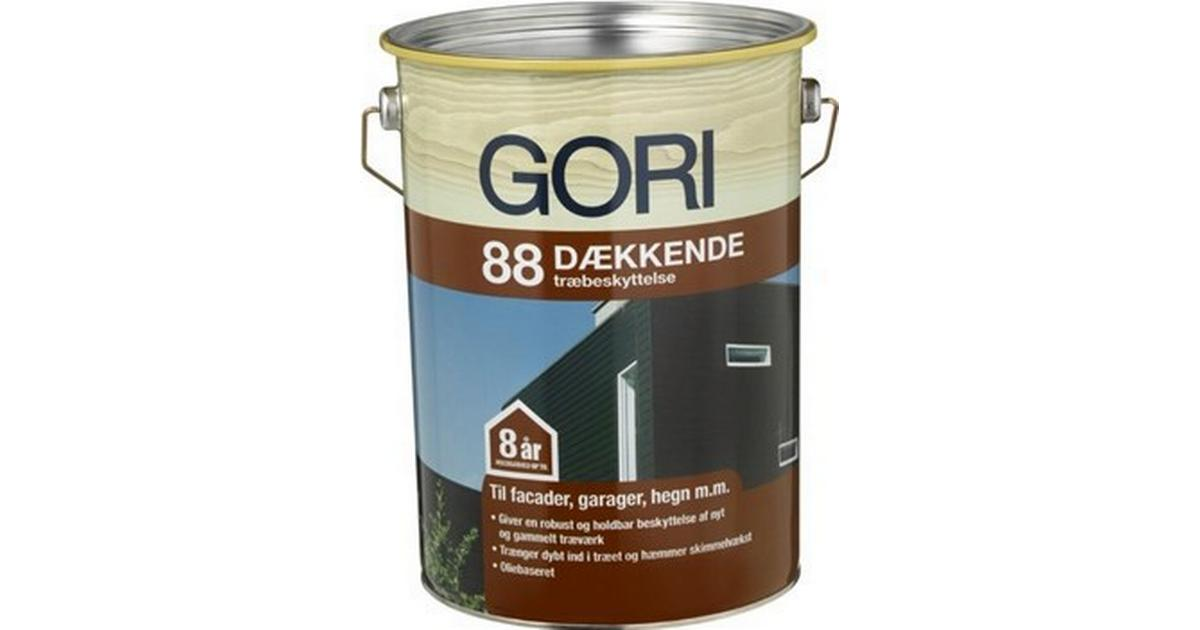 sort gori 88