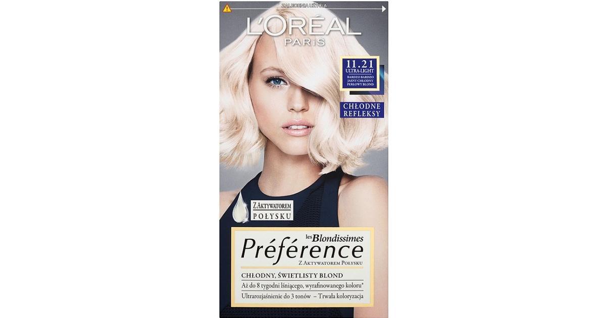 affarvning af hår matas