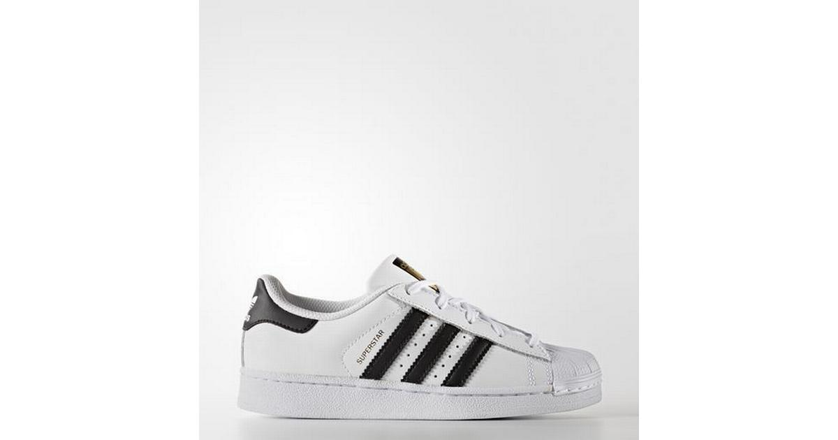 detailed look d865a 875ce Adidas Superstar Foundation (BA8378) - Sammenlign priser hos