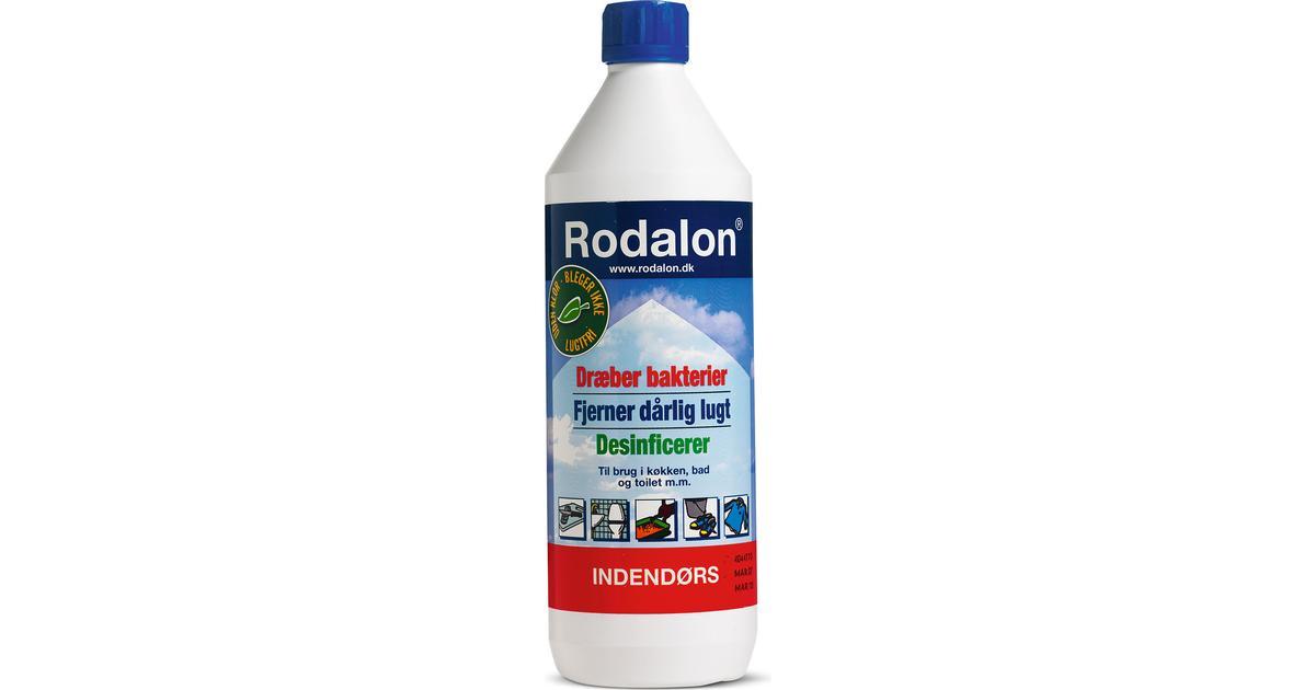 Rodalon til indendørs brug 1L - Sammenlign priser hos PriceRunner