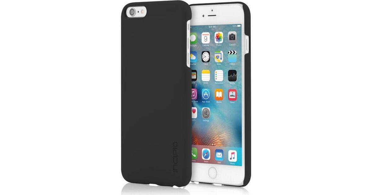 designer fashion 6b031 74f0c Incipio Feather Case (iPhone 6 Plus/6S Plus) - Hitta bästa pris,  recensioner och produktinformation på PriceRunner Sverige