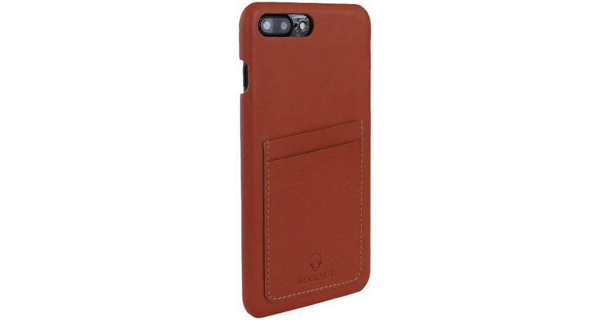 quality design 4900a 9efdc Woolnut Wallet Case (iPhone 7/8 Plus) - Hitta bästa pris, recensioner och  produktinformation på PriceRunner Sverige