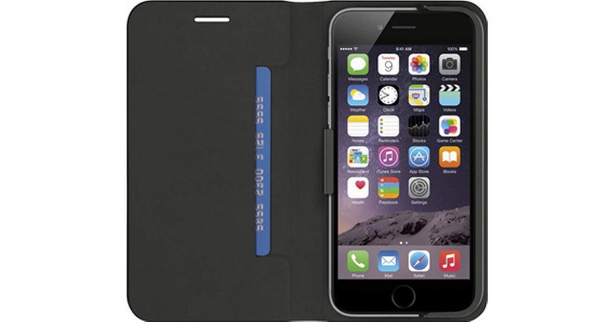 Belkin Classic Folio Case (iPhone 6 Plus 6S Plus) - Hitta bästa pris ... dde6fbf0d55ab