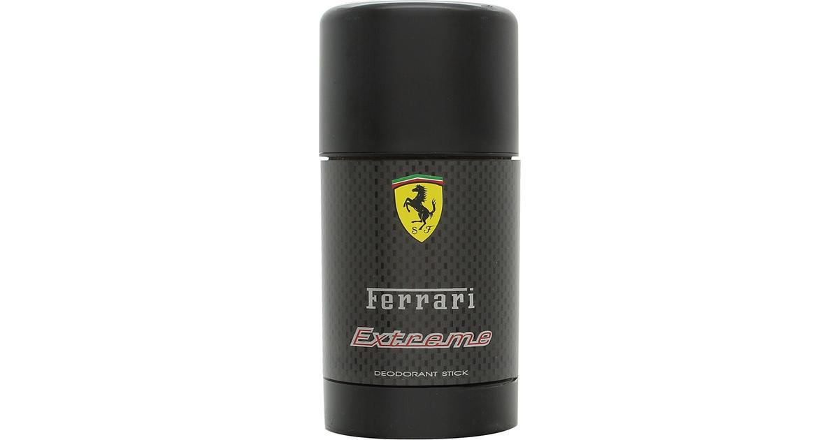 Ferrari Extreme Deo Stick 75ml Hitta B 228 Sta Pris