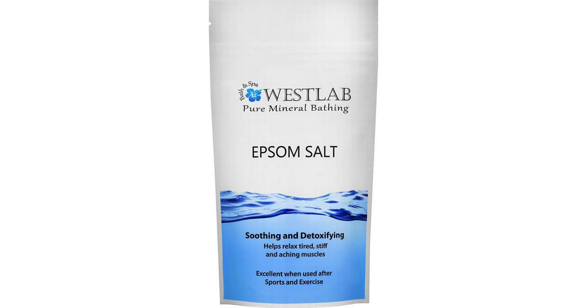 epsom salt butik