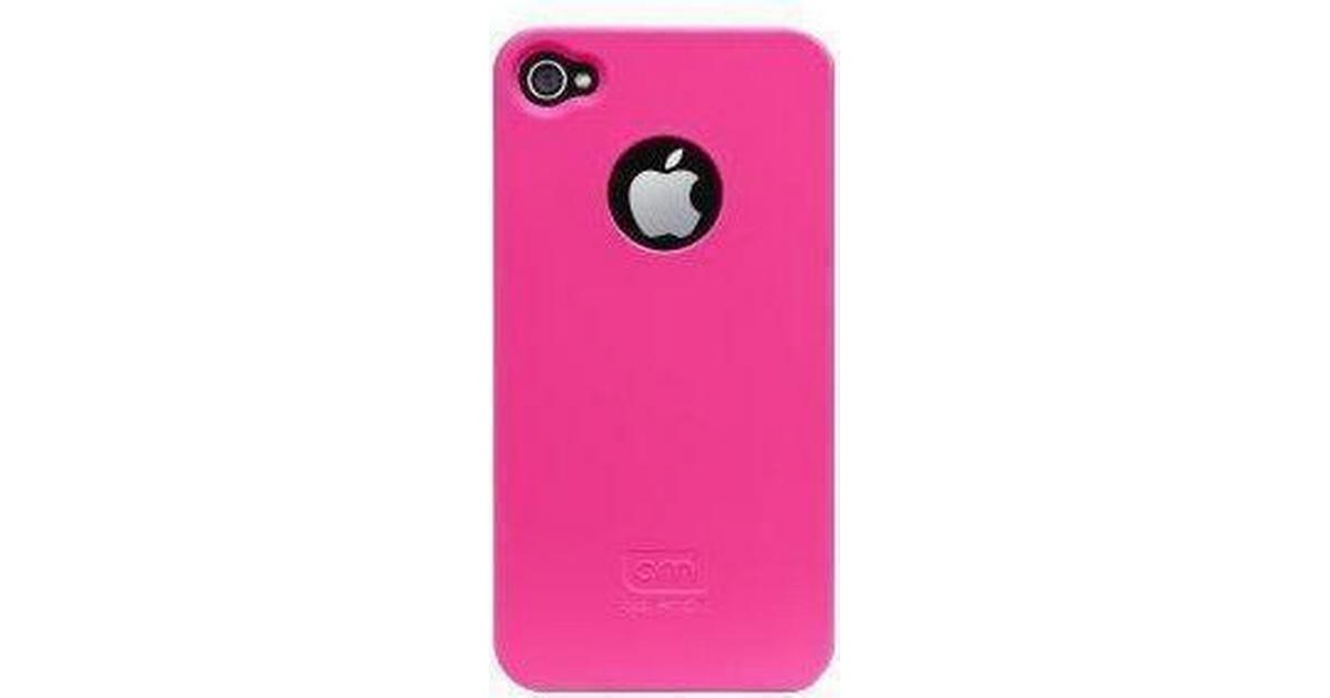 Case-Mate Barely There Case (iPhone 4 4S) - Hitta bästa pris ... 2739240e42154