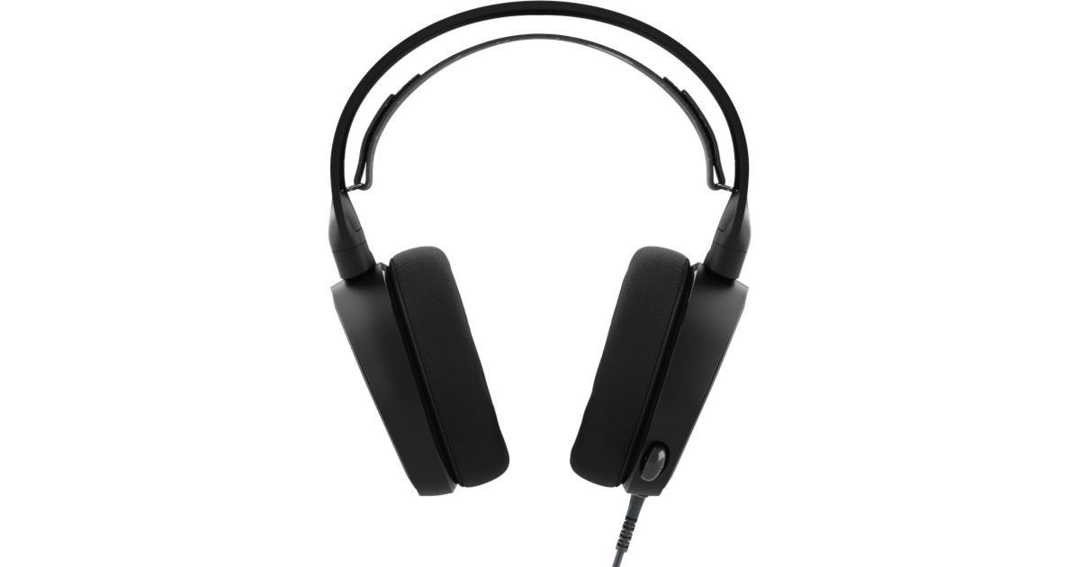 SteelSeries Arctis 3 - Sammenlign priser hos PriceRunner 402f30c7d9e36