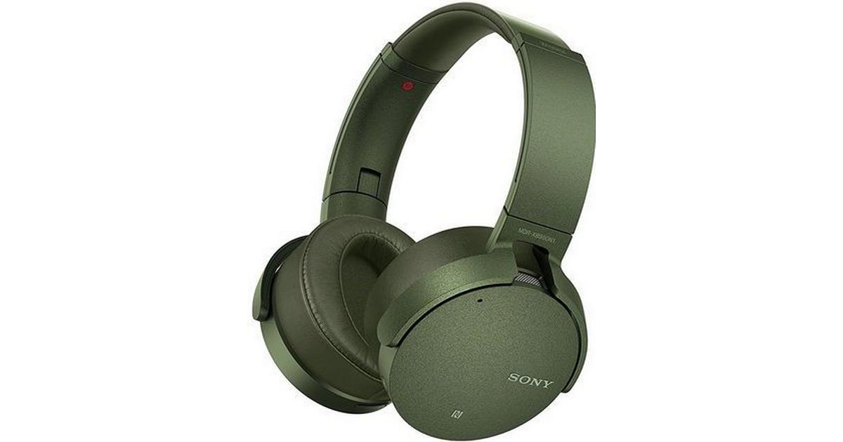 Sony MDR-XB950N1 från 1148 kr - Hitta bästa pris och recensioner -  PriceRunner 6e7484b947083