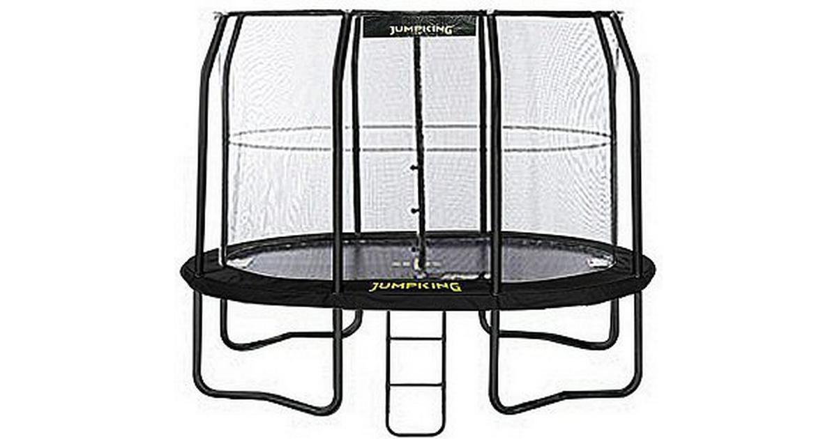 trampolin pricerunner