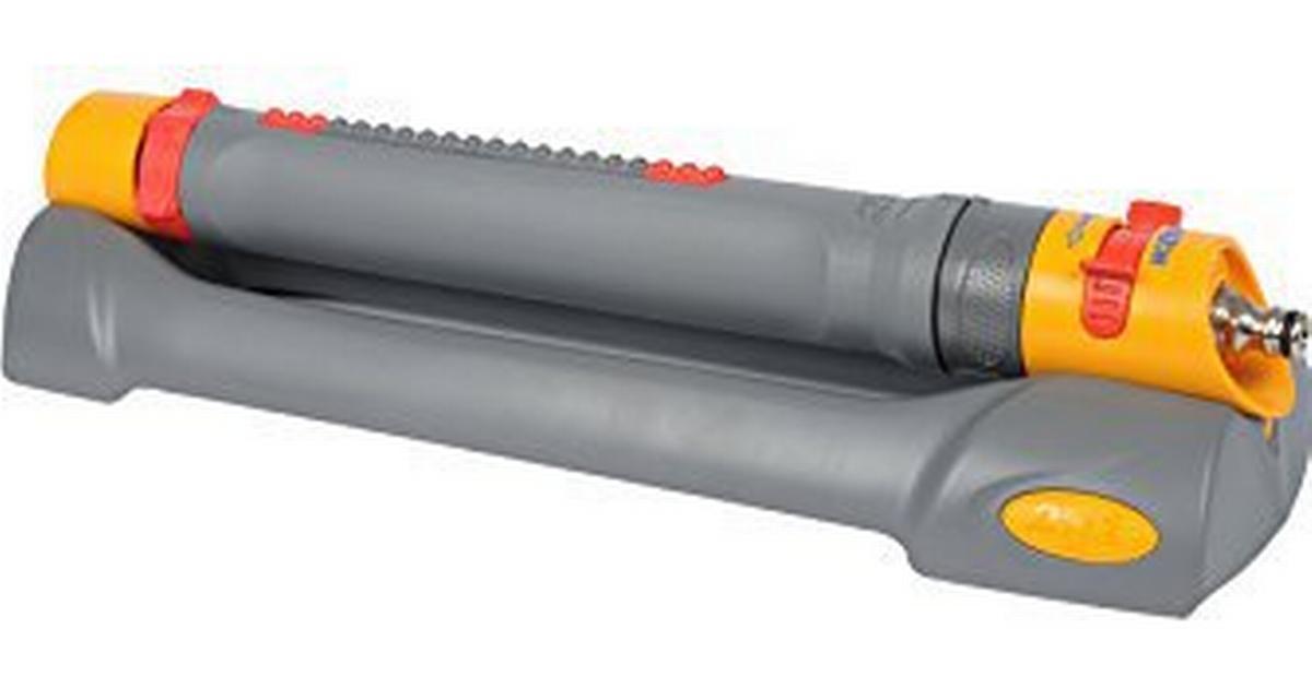 Hozelock Rectangular Sprinkler Pro 320m - Hitta bästa pris ... 51c2701cefb43