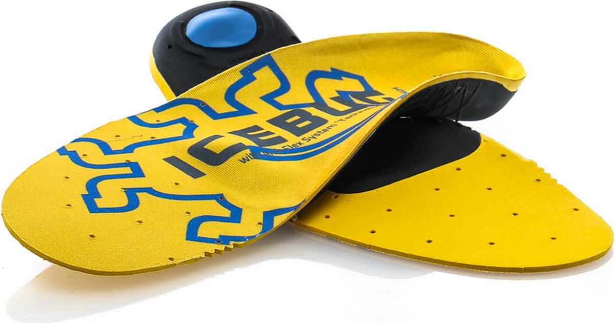 90365cc412a Icebug Insole Slim High - Hitta bästa pris, recensioner och produktinfo -  PriceRunner