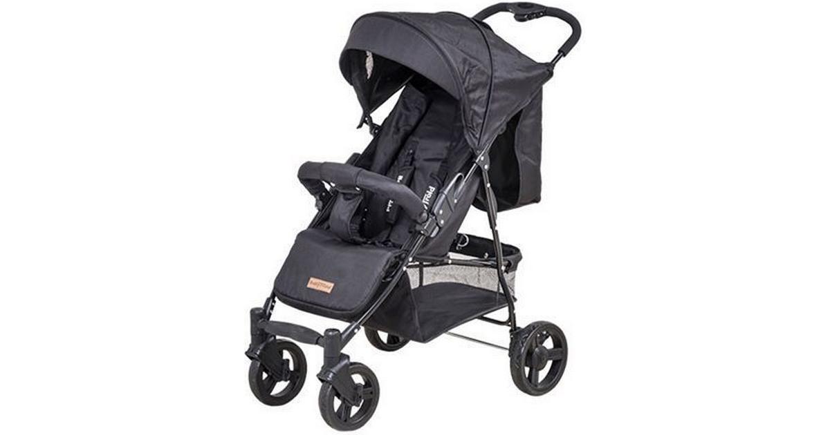 Babytrold Cuba Sittvagn - Hitta bästa pris och recensioner - PriceRunner 8d391d6bdedc1