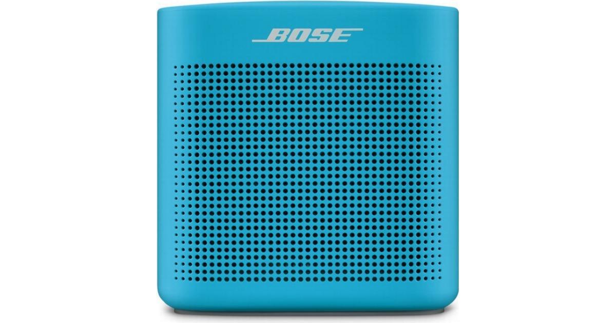 Bose SoundLink Color 2 från 990 kr - Hitta bästa pris och recensioner -  PriceRunner f6ce70b00e3ab