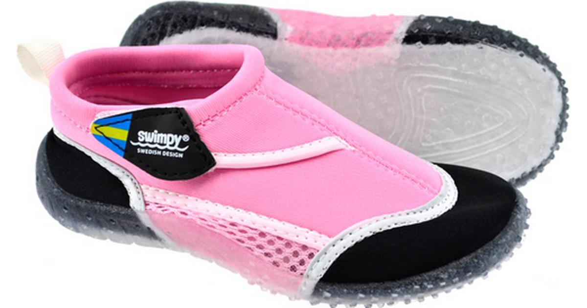 d28b79488d5e Swimpy UV-Sko Foggy Pink (7394437348747) - Sammenlign priser hos PriceRunner